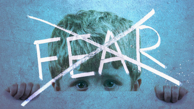 How to Help Kids Cope With Irrational Fears
